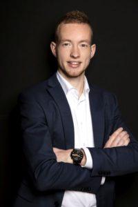 Junior Adviseur Planeconomie & Gebiedsontwikkeling: Gerwin Verlaan