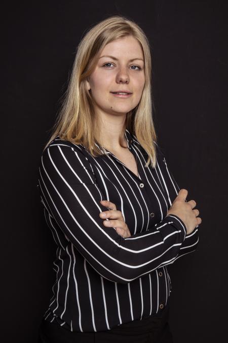 Lotte Rooijakkers: Adviseur Planeconomie & Gebiedsontwikkeling