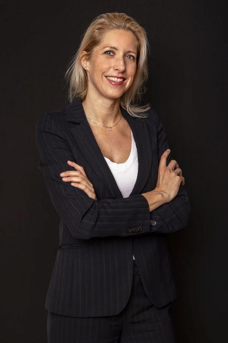 Virginia Wolswijk PAS bv