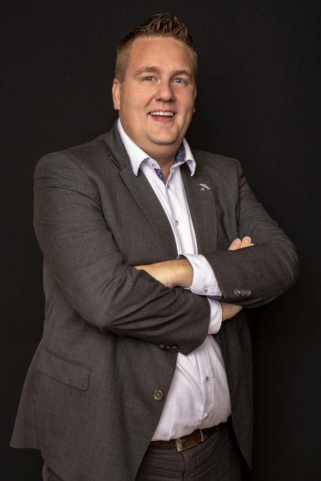 Henry Bakker PAS bv