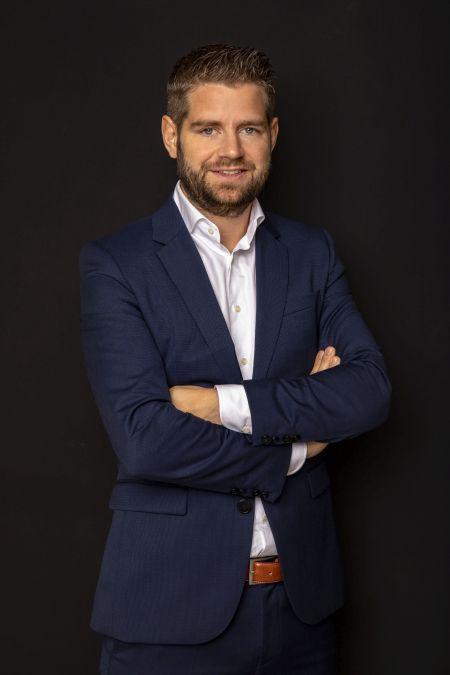 Maarten Valkenet PAS bv