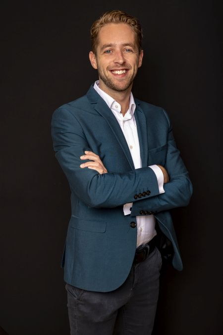 Sander Kneepkens PAS bv