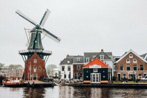kleine gemeente in nederland